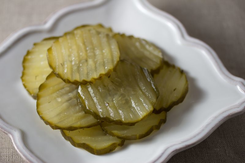 How to Make Wild Fermented Pickles