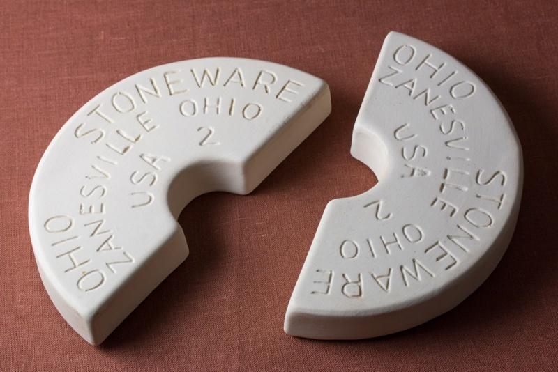 Crock weights